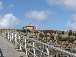 Puerto de Palmeira-Ribeira(Coruña-España) In Explore