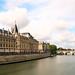 Conciergerie Palace, Paris