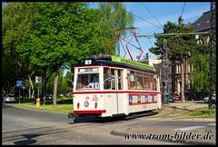 29-2018-04-28-1-Depot (steffenhege) Tags: naumburg strasenbahn streetcar tram tramway ringbahn lowa lowawagen 29