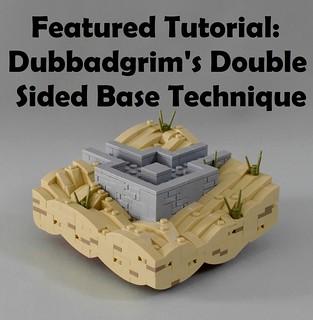 Dubbadgrim's Double Sided Base Technique