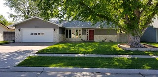 Mls# 21219 Is North Platte, Ne Real Estate At It's Finest! 3 Bedroom, 2 Bath Home Priced At $185,000!