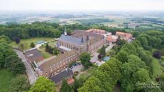 Abbaye du Mont des Cats (chris062) Tags: godewaersvelde hautsdefrance france fr