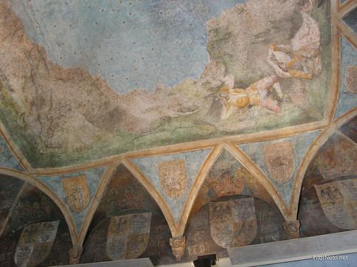 Замок Сфорца, Мілан InterNetri Italy 188