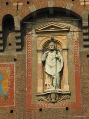 Замок Сфорца, Мілан InterNetri Italy 153