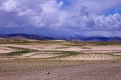 Tibet Landscape (YY) Tags: tibet china sand desert