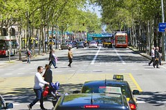 (axiepics) Tags: barcelona 2018 koningsdam mediterranean europe spain