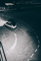 IMG_2936 (odwalker) Tags: everypixel landvehicle modeoftransport asphalt car city citylife cityscape competition driving highway night nopeople outdoors road speed sport street streetphoto traffic transportation travel urbanscene vertical