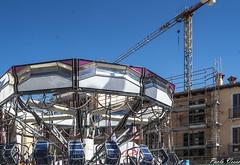 L'Aquila 2018 (Pablos55) Tags: laquila terremoto ricostruzione gru crane rebuilding