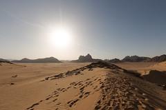 Wadi Rum (__Alex___) Tags: jordan jordanie trek désert desert wadirum wadi rum sun nature discover calm canon 5d travel voyage 1635f4is markiii