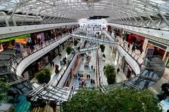 _DSC3361 (durr-architect) Tags: lisbon parque nações vasco da gama shopping centre modern architecture steel structure shops hall light