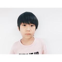 嚴肅的孩子 You look so cool. (142/365/2018) #taipei #taiwan #asian (lovetogothere ⅓) Tags: taipei taiwan asian