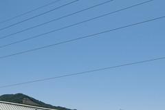 The sky above Kyoto (shmc5hamer) Tags: kyoto sky