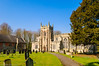 Church of St. Mary and St. Barlock (gwpics) Tags: churchyard building historic church derbyshire 14thcentury english religion derby nationaltrust history architecture exterior england medieval uk heritage 14c nt outdoors outside unitedkingdom belief faith