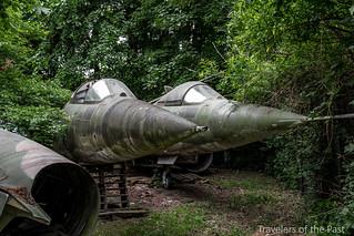 Abandoned Aircraft 02