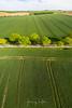 Un soir de mai dans le Pas-de-Calais (jeje62) Tags: dji aerialphotography aerialscape arbres aérien campagne champs drone droneshoot dronestagram fields hauteur landscape pasdecalais phantom4 vert vueaérienne