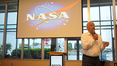 "Stemliner STEM & MOH Character Development weekend at NASA • <a style=""font-size:0.8em;"" href=""http://www.flickr.com/photos/157342572@N05/42339287821/"" target=""_blank"">View on Flickr</a>"