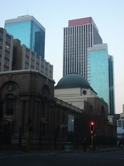 Downtown Jo'burg