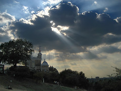 Royal Observatory, Greenwich (n.a.) Tags: park light cloud london delete10 delete9 delete2 ray delete6 delete7 greenwich save3 delete8 delete3 delete delete4 save save2 save4 save5 save6 hdr greenwichpark godlight