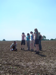 DSC03517 (wickenpedia) Tags: archaeology andy sarah rachel stevie naomi wicken herdis wwwwickenarchaeologyorguk