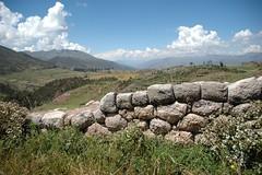 Valles altos del Cuzco (Cristian Becker) Tags: cuzco d70 cusco perú 1870mmf3545g nikkor arqueología peruvianimages