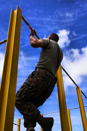 Motivated pull-ups