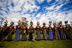 Papua New Guinea - Mount Hagen singsing (Eric Lafforgue) Tags: pictures people photo highlands pacific picture tribal papou  tribe papuanewguinea ethnic tribo indigenous singsing papu ethnology tribu oceania   niugini 5023 papuaneuguinea lafforgue papuanuovaguinea  guin papuan papouasie papouasienouvelleguine mthagen mounthagen mounthagenshow melanesian papoeanieuwguinea papanuevaguine papuanyaguinea    papanuevaguinea   paapuauusguinea papuanovaguin papuanovguinea   papuanowagwinea papuanyguinea    papusianova bienvenuedansmatribu