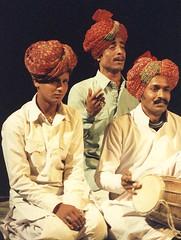 ... rajasthani buttermilk curry kachori ketchup rajasthani musicians 02