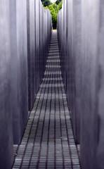 Holocaust Memorial (C) 2006