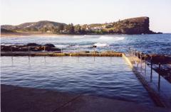 Avalon Pool, NSW, Australia (ML McDermott (formerly NSW ocean baths)) Tags: small sydney australia pools baths nsw rockpool swimmingpools northernbeaches auspctagged seabaths pc2107 oceanbaths oceanbathsstillinuse nswoceanbaths pittwaterlga seapools saltwaterpools seawaterpools