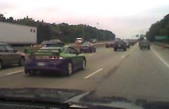 Unpimp that! (Spinkitty2k) Tags: car automobile ride madison ugly hoopty pimpmobile detailing unpimp