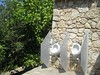 ermmmm....  toilet with a nice view :) (frodokator) Tags: turkey funny holidays toilet wc restroom fethiye poopreport