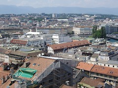 Looking at Geneva (testpatern) Tags: schweiz switzerland geneva geneve swiss suiss
