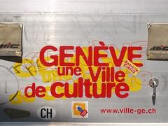 Une Ville de Culture (testpatern) Tags: schweiz switzerland geneva geneve swiss suiss