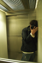 elevador (tiagomuller) Tags: espelho d50 nikon nikond50 bnu blumenau elevador 18mm uhauhauha aidadechegou