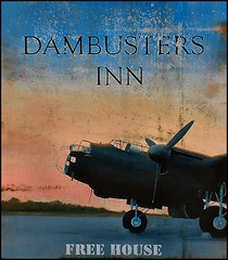 The Dambusters Inn, Scampton, Lincolnshire