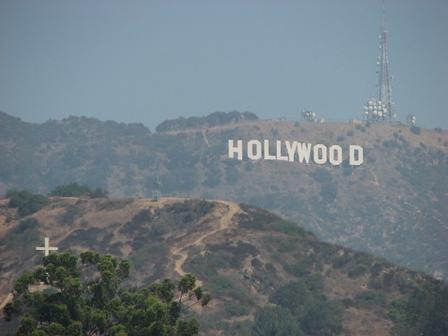 Hollywood by hans s, on Flickr