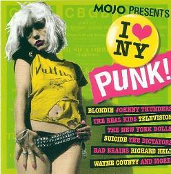 Mojo NY Punk