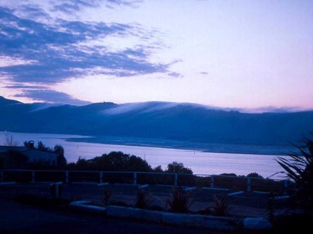 Otago Bay Sunset
