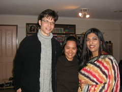 Paul, Theresa and Me (Princess_Fi) Tags: bollywood