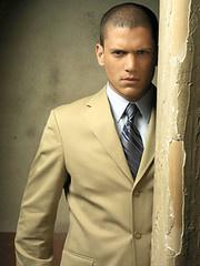 Prison Break: Wentworth Miller