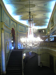 Narrow Lobby (SNWEB.ORG Photography, LLC.) Tags: city urban house building architecture mi opera theater downtown tour theatre crane michigan howard c wayne detroit thecity charles structure capitol restored mich operahouse chas dtown bigcity bldg doh preservation detroitmichigan downtowndetroit detroitoperahouse chowardcrane charleshowardcrane capitoltheatre detroitmi capitoltheater preservationwayne theatretour theatertour charlescrane urbanarea 48226 urbancity ccrane zip48226 zipcode48226