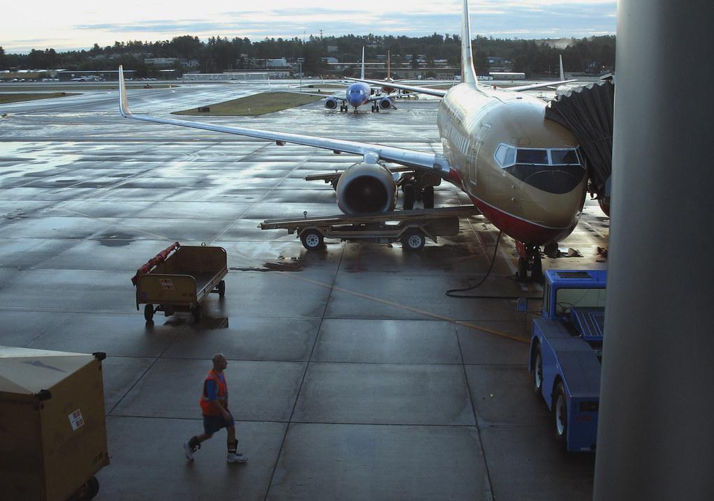 Alternative Airport