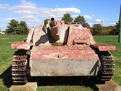 BI738 StuG III SdKfz 142 (listentoreason) Tags: history museum geotagged technology unitedstates military maryland places worldwarii armor sturmgeschutz tankdestroyer groundforces