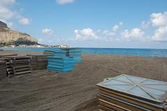 DSC_0026 (frakorea) Tags: sea summer beach mar sand mare playa verano sicily spiaggia mondello