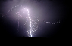 Lightning 06 (Sick Little Monkey) Tags: storm nature weather ks kansas thunderstorm lightning storms thunderstorms kansasthunderstorm kansasthunderstorms