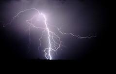 Lightning 06 (Sick Little Monkey) Tags: storm nature weather ks kansas thunderstorm lightning storms thunderstorms kansasthunderstorm kansasthunderstorms