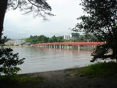 DSC00511 (domeo) Tags: ocean bridge sea water japan scenery  sendai  matsushima
