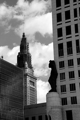 Another Terminal Tower view