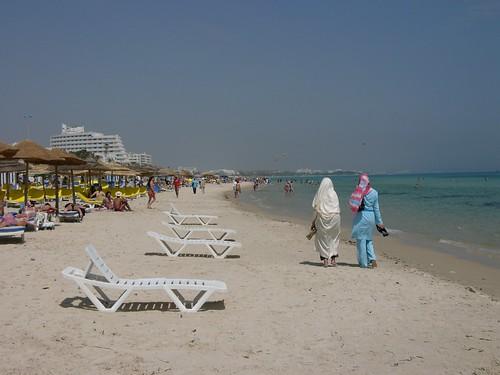 سحر شواطئ تونس .. صور