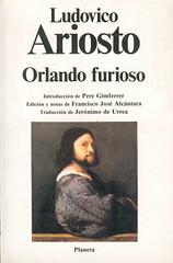Ludovico Ariosto, Orlando Furioso